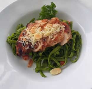 Foto 2 - Makanan di Nicole's Kitchen & Lounge oleh Mouthgasm.jkt