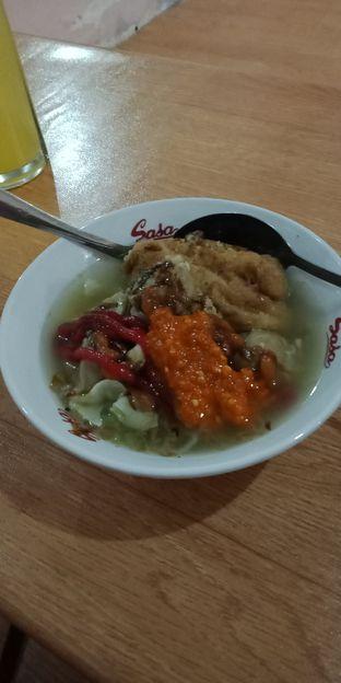 Foto 2 - Makanan di Bakso Daging Sapi oleh Julia Intan Putri