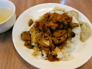 Foto 2 - Makanan di Bakmi GM oleh ig: @andriselly