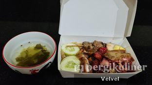 Foto review Nasi Campur Afuk oleh Velvel  1