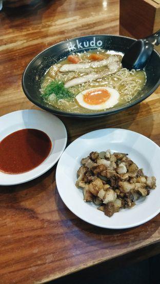 Foto - Makanan di Ikkado Ichi oleh YSfoodspottings