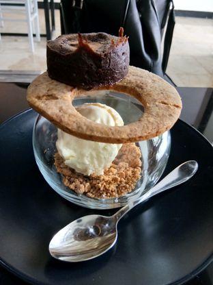Foto 6 - Makanan(Valrhona kalingo lava cake) di Cultivate oleh Komentator Isenk