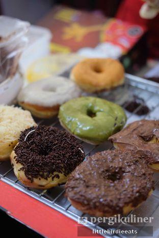 Foto 2 - Makanan di Ponut Donat Kentang oleh EATBITESNAP // Tiffany Putri