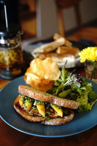 Foto 2 - Makanan di Hasea Eatery oleh Kevin Leonardi @makancengli