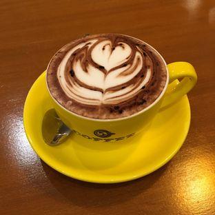 Foto 4 - Makanan di Coffee On Fifth oleh BUKUmenuku
