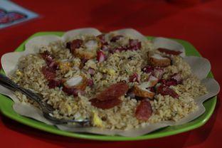 Foto 3 - Makanan di Nasi Goreng Samcan AHIEN oleh thehandsofcuisine