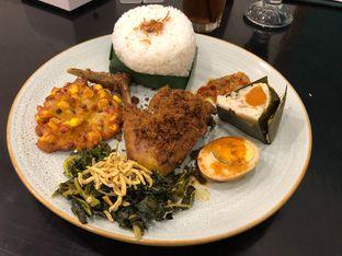 Foto - Makanan di Hallo Surabaya Heritage oleh @yoliechan_lie