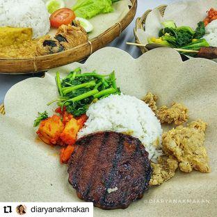 Foto - Makanan di Satu Dunia Satu Cinta oleh Nicole || @diaryanakmakan
