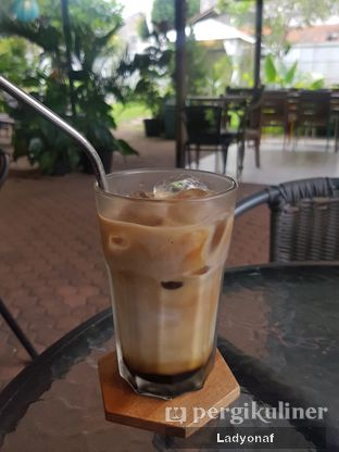 Foto review Semusim Coffee Garden oleh Ladyonaf @placetogoandeat 1