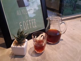 Foto Routine Coffee & Eatery