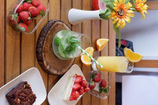 Foto 2 - Makanan di Mister & Misses Cakes oleh yudistira ishak abrar