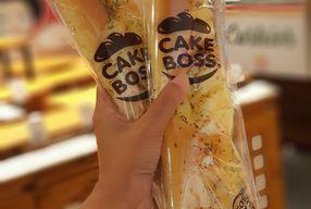 Foto Cake Boss