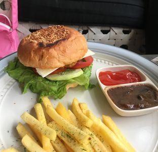 Foto 3 - Makanan di Kuki Store & Cafe oleh RI 347 | Rihana & Ismail