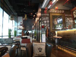 Foto 4 - Interior di Keren Coffee oleh Cantika   IGFOODLER