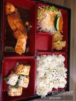 Foto 2 - Makanan di Ichiban Sushi oleh Priyanti  Sari