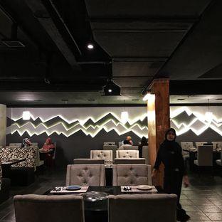 Foto 10 - Interior di Shin The Korean Grill oleh Della Ayu