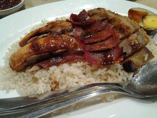 Foto 2 - Makanan di Yie Thou oleh Michael Wenadi