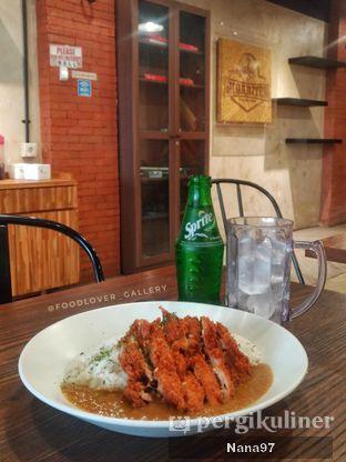 Foto 4 - Makanan di GigaBites Cyber Cafe & Eatery oleh Nana (IG: @foodlover_gallery)
