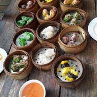 Foto - Makanan di Bamboo Dimsum oleh Rian G