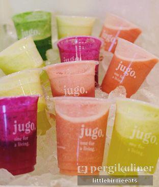 Foto - Makanan di Jugo Juice oleh EATBITESNAP // Tiffany Putri