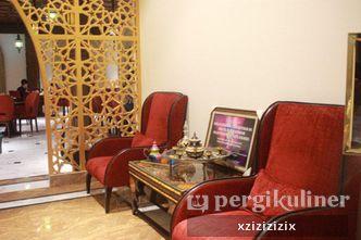 Foto Interior di Larazeta Restaurant & Gallery
