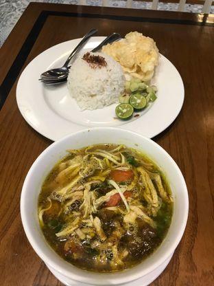 Foto review Warung Koffie Batavia oleh ig: @andriselly  2