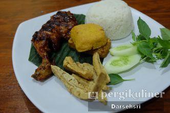 Foto Makanan di Ayam Bakar Kambal