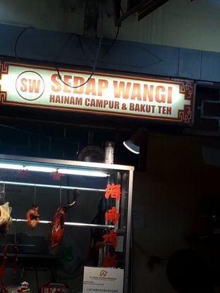 Foto review Sedap Wangi oleh Jacklyn  || IG: @antihungryclub 3