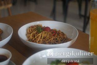 Foto 3 - Makanan di The H Cafe oleh Desy Mustika