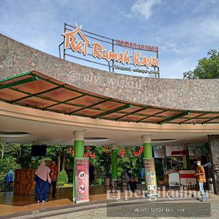 Foto 16 - Interior di Taman Santap Rumah Kayu oleh Ruly Wiskul