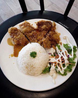 Foto 1 - Makanan di Pan & Flip oleh @kurcacikuliner
