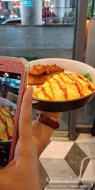 Foto 1 - Makanan di Formosan Kitchen & Tea Bar oleh Hansdrata.H IG : @Hansdrata