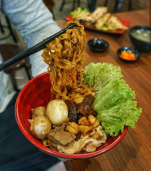 Foto review Yong He Noodle House oleh foodie frames 1