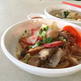 Foto 8 - Makanan di Bakmi Daging Sapi & Babat 69 oleh Astrid Huang | @biteandbrew