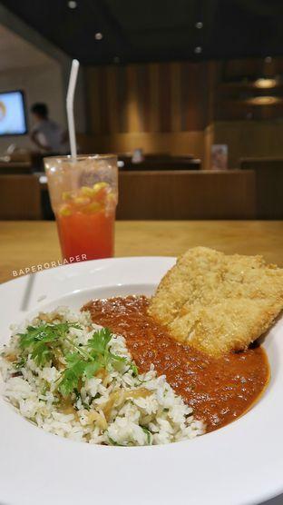 Foto 2 - Makanan di Go! Curry oleh Lorensia CILOR