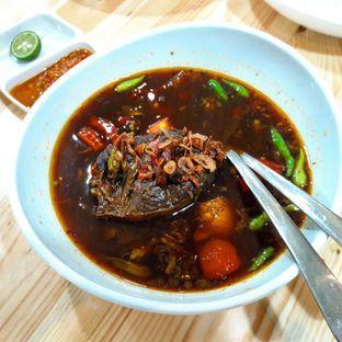 Foto 3 - Makanan di Batavia Bistro oleh Michael Wenadi