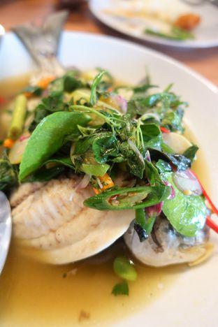 Foto 1 - Makanan di Pesisir Seafood oleh inggie @makandll