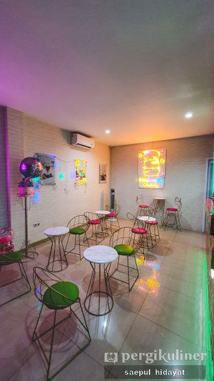 Foto review Neon Tea Bar oleh Saepul Hidayat 5
