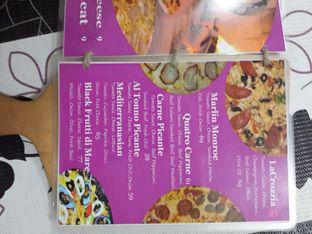 Foto 5 - Menu di LaCroazia Pizza Bakar oleh Arancxa Dupont