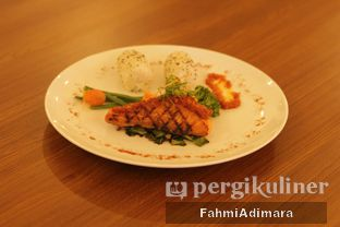 Foto review D'Jawa Cafe & Resto oleh Fahmi Adimara 18