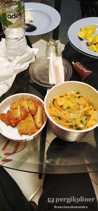 Foto 1 - Makanan di Negiya Express oleh Francine Alexandra