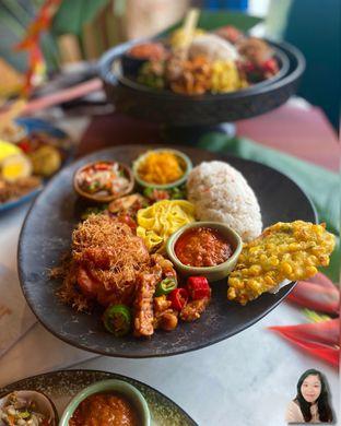 Foto 7 - Makanan di Putu Made oleh Levina JV (IG : levina_eat )