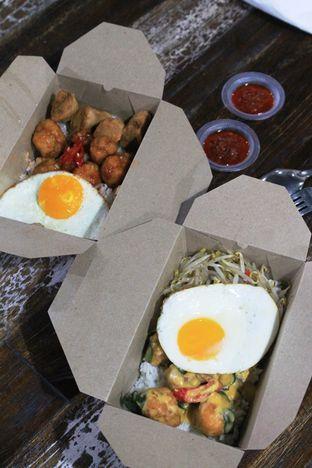 Foto 17 - Makanan di Krizpi Express oleh Prido ZH