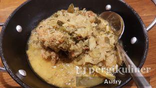 Foto 3 - Makanan(Woku Telur Tuna) di Rumah Makan Manado by TunaGrill oleh Audry Arifin @thehungrydentist