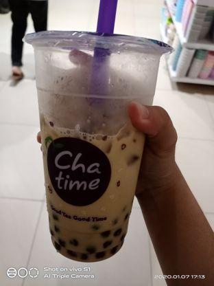 Foto - Makanan di Chatime oleh Flowrencia Chen