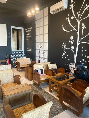 Foto review Seven Beans Coffee oleh Jeljel  11