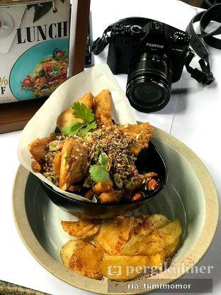 Foto review Toepak Bar & Dine oleh riamrt  1