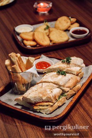 Foto 8 - Makanan di Mokka Coffee Cabana oleh Kintan & Revy @worthyourvisit