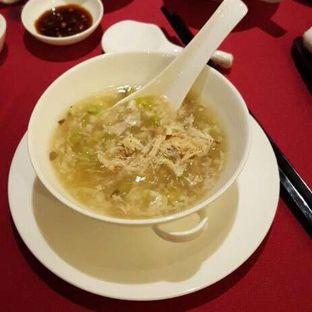 Foto 3 - Makanan di Teratai Restaurant - Hotel Borobudur oleh Prajna Mudita