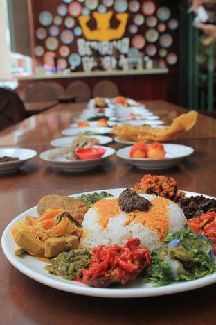 Foto 49 - Makanan di Sepiring Padang oleh Prido ZH
